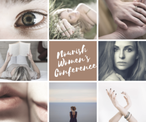 2018 - Nourish, Indiana's First Annual Women's Conference