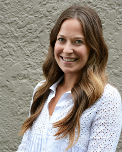 Dr. Katelin Parkinson, ND
